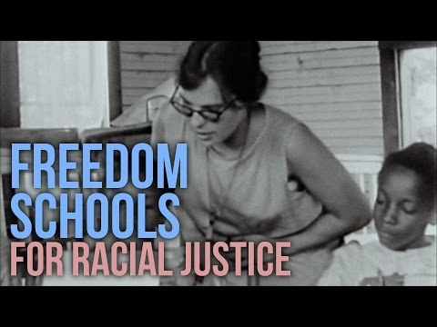 Freedom Schools for Racial Justice