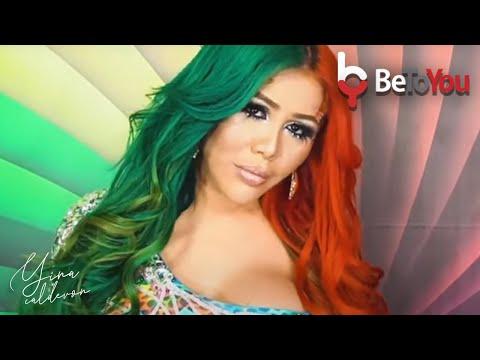 Yina Calderon - Amor De Locos (Video Oficial)