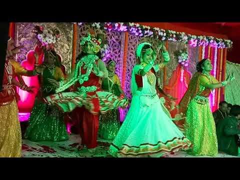 Bansi barsane se bajan by piyusha kailash anuj