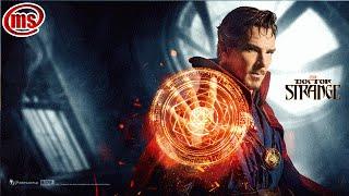 Доктор Стрэндж Doctor Strange  Русский трейлер