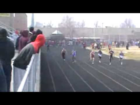 lenny lyles 100m
