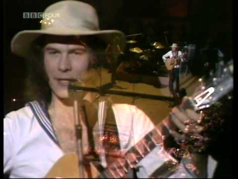 Steeleye Span - Electric Folk (BBC Four) 1974