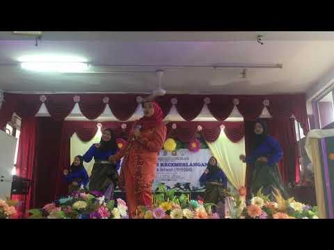 Siti Nurhaliza- Sireh Pinang