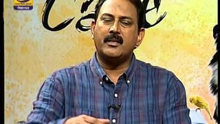 Pet dog care show DD nation doordarshan t.v animal behaviour doctor problem in hindi