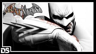 Batman Return to Arkham Gameplay Deutsch  - Angezockt - Let