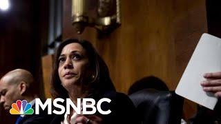 Did Kamala Harris' Moment At Bill Barr's Hearing Reshape T…