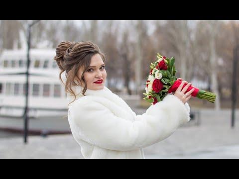Красивый свадебный клип 2019