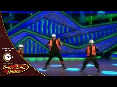 DID L'il Masters Season 2 June 03 '12 - Neerav Ke Ninjas