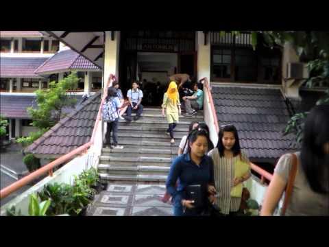 Profil Fakultas Psikologi Unika Soegijapranata