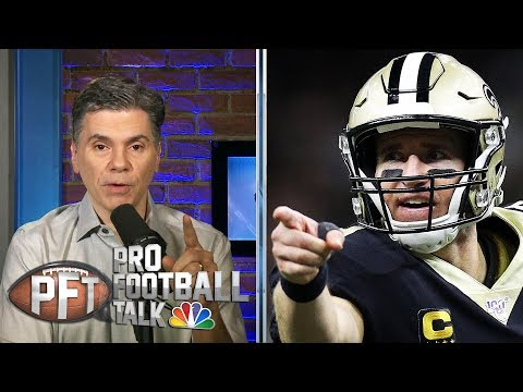 PFT Draft: Most interesting offseason NFL storylines | Pro Football Talk | NBC Sports