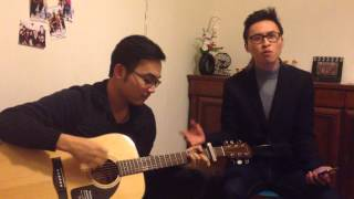Quang NGUYEN - Thu cuối - Lặng thầm một tình yêu - Tìm lại (Acoustic Version)