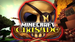 Minecraft   JOIN THE CRUSADE! Ninjas, Vikings, & More! (Minecraft KitPVP Nirvana)