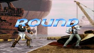 [HD] - GGPO - The King Of Fighters 2000 - J45t28(TW) Vs TheAbiter(KOR)