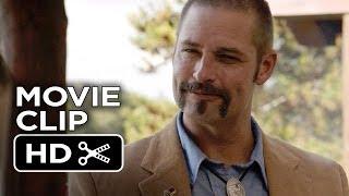 Sabotage Movie CLIP - She's Not The Stripper (2014) - Josh Holloway Movie HD
