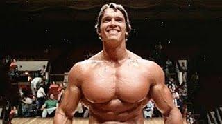 Pumping Iron 1977 Movie - Arnold Schwarzenegger