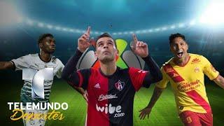 ¡Los vamos a extrañar! No los veremos más en la Liga MX | Liga MX | Telemundo Deportes