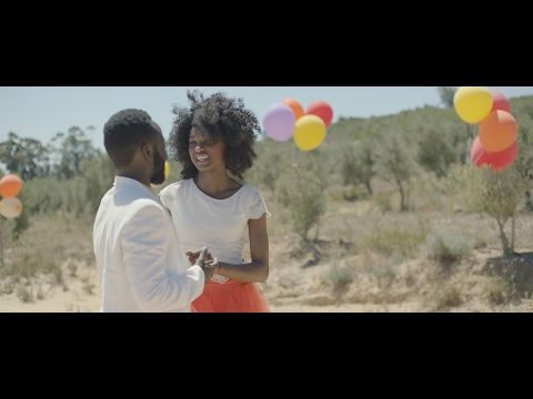 Charlie Kay - Ndokuda Wakadaro Ft. Nox [ Official Music Video ]