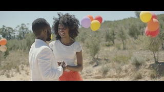 Charlie Kay - Ndokuda Wakadaro Ft. Nox [ Official Music Video ]