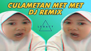Gambar cover Risa Culametan - Culametan Met Met (DJ Remix) | #Culametanmetmet