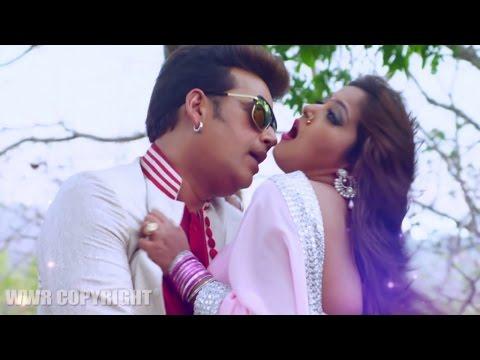 Gore Rang Badaniya | SHAHENSHAH | Ravi Kishan, Anjana Singh | Bhojpuri Song