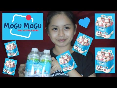 Mogu Mogu Blind Bag Inside 4 Packs (Filipino)