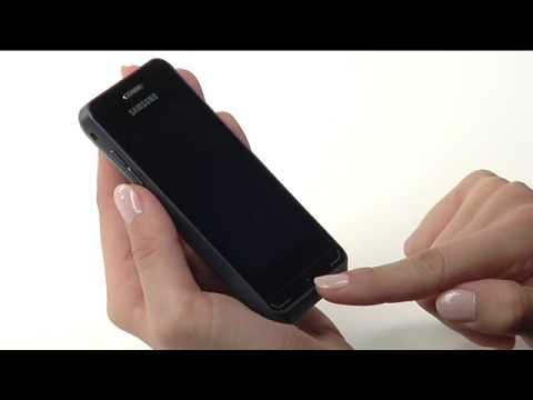 Samsung Wave 723 - poznaj telefon