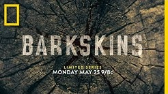 Nat Geo's BARKSKINS | Limited Series Trailer