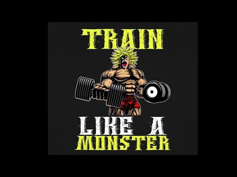 Anime Training Motivation #4   AMV   Monkey Son Aene
