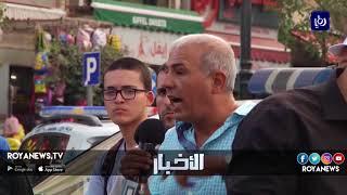 الحكومة الفلسطينية تقطع مخصصات مالية عن أسرى محررين من سجون الاحتلال - (12-9-2018)