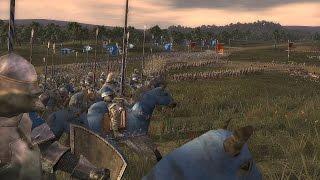 Medieval II Total War FR - Stratégie Totale - Épisode 148