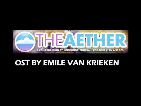 Emile van Krieken - Welcome to Paradise (Aether 1)