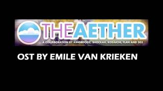 Emile van Krieken - Welcome to Paradise (Aether 1)