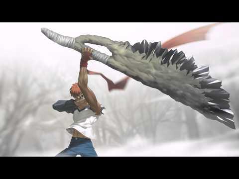 Emiya ~ エミヤ | Crow's Claw (metal remix)