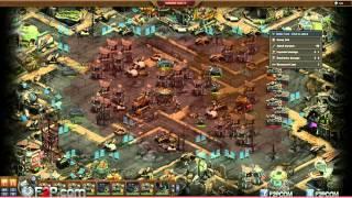 Forge of Empires Tomorrow Era Explained - Gameplay