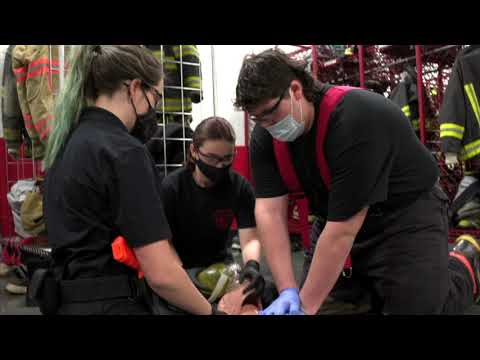 Greene County CTC   Emergency and Protective Services Program