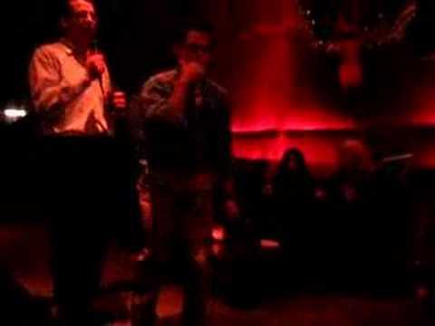 Drew-Karaoke