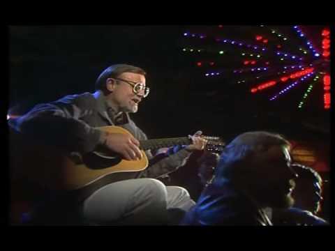 Roger Whittaker - Don't fight 1981