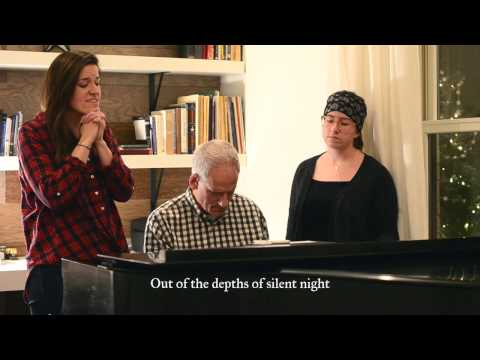 Glory in the Darkest Place • A Christmas song for the hurting