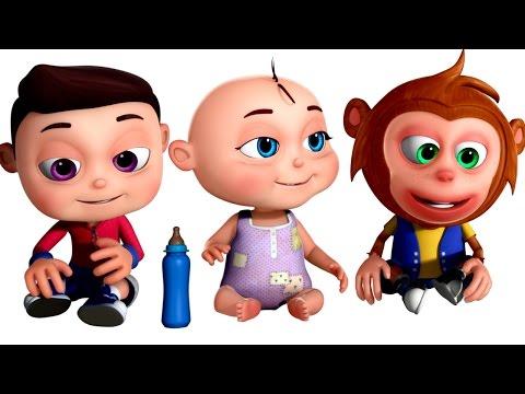 Yedavaku Yedavaku - Minnu and Mintu Telugu Rhymes For Children By Videogyan