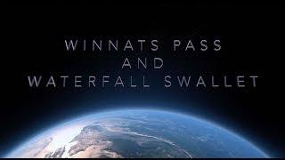 Landscape Photography - Winnats Pass & Waterall Swallet