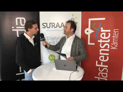 Josef Oberngruber | EVERYDAY | lanmedia Business Talk