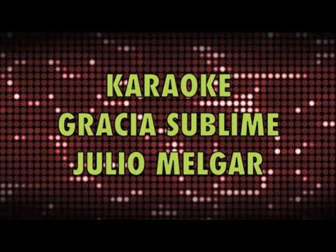 Gracia Sublime Karaoke