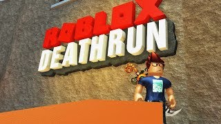 ROBLOX: Deathrun - That was Dumb of Me [Xbox One Gameplay, Walkthrough]