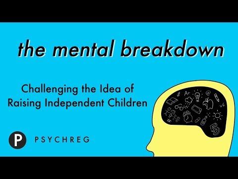 Challenging the Idea of Raising Independent Children
