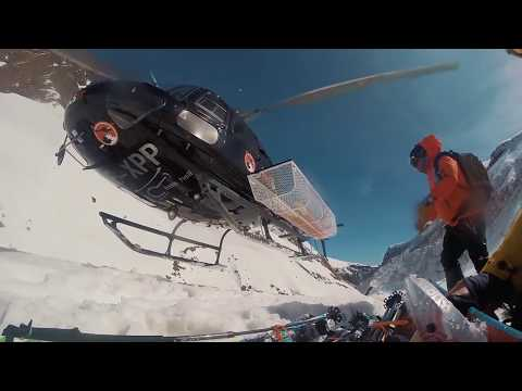 Heliski and Freeride - 2016 - Gudauri Ski Resort. Georgia. Heliski Caucasus - Heliksir.