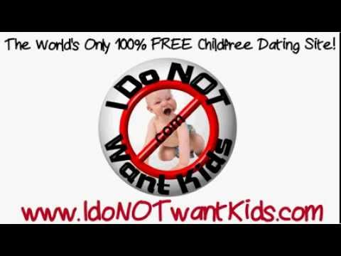 Childfree dating sites