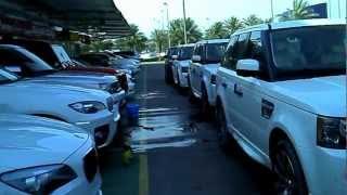 Dubai - Al Awir Car Market(Car Market in Dubai - Al Awir., 2012-11-16T20:44:36.000Z)