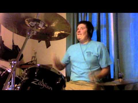 Dont Touch My Drum Set Step Brothers Youtube