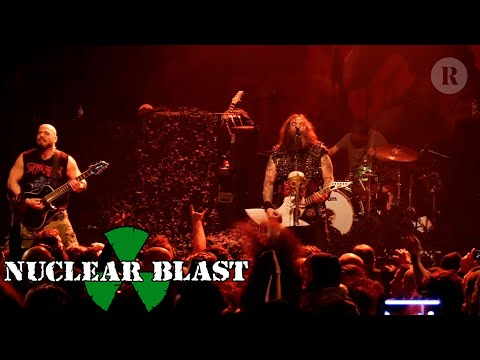 SOULFLY - Under Rapture [Live Ritual NYC MMXIX] (OFFICIAL LIVE VIDEO)