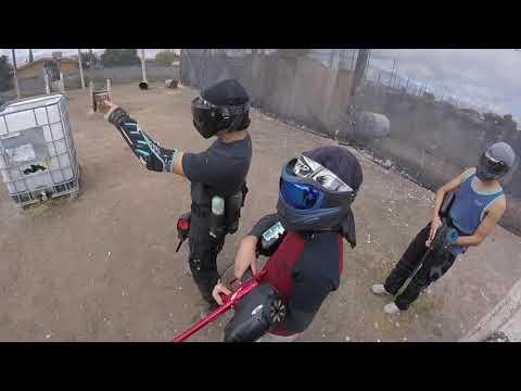 Empire axe 2.0 gameplay (SHOOTS ROPES!)
